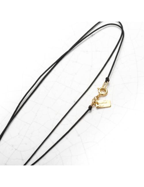 Collier cordon pour pendentif